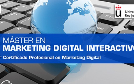 Master Digital Interactivo (MSMK)